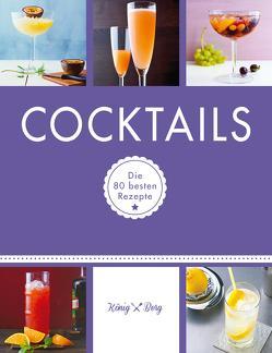 Cocktails von Berg,  König