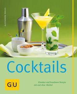 Cocktails von Redies,  Alessandra