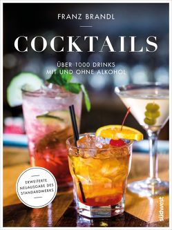 Cocktails von Brandl,  Franz