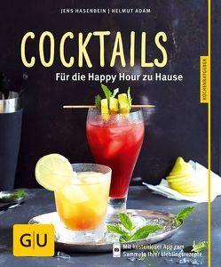 Cocktails von Adam,  Helmut, Hasenbein,  Jens