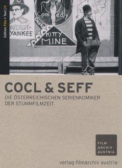 Cocl & Seff von Krenn,  Günter, Thaller,  Anton, Wostry,  Nikolaus