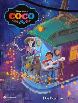 Coco von Disney, Steinbrede,  Diana
