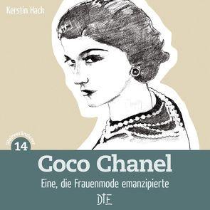 Coco Chanel von Hack,  Kerstin