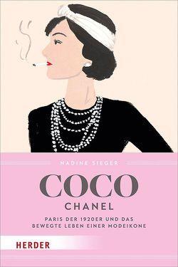 Coco Chanel von Sieger,  Nadine