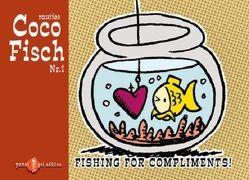 Coco Fisch von Dahlmann,  Bert, Rautie