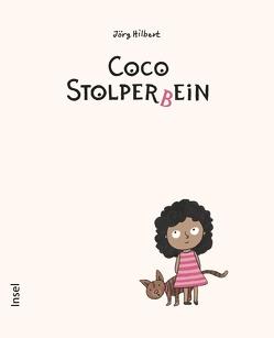 Coco Stolperbein von Hilbert,  Jörg