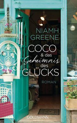 Coco und das Geheimnis des Glücks von Dufner,  Karin, Greene,  Niamh