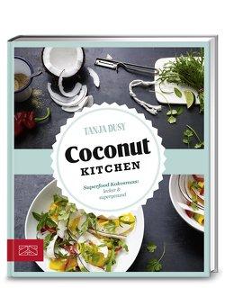 Just Delicious – Coconut Kitchen von Dusy,  Tanja