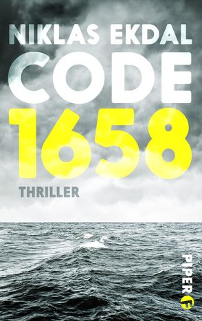 Code 1658 von Dahmann,  Susanne, Ekdal,  Niklas