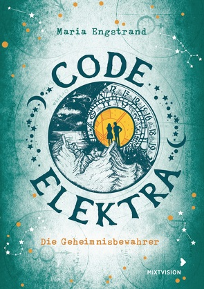 Code: Elektra von Engstrand,  Maria, Geffenblad,  Lotta, Setsman,  Cordula