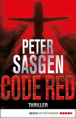 Code Red von Crass,  Wolfgang, Sasgen,  Peter