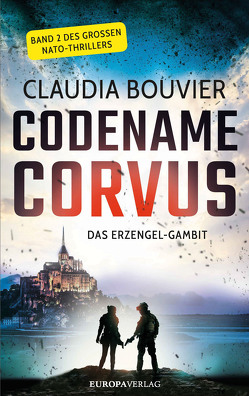 Codename Corvus – Das Erzengel-Gambit von Bouvier,  Claudia