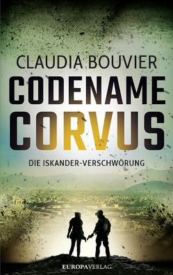 Codename Corvus von Le Roux,  Mari