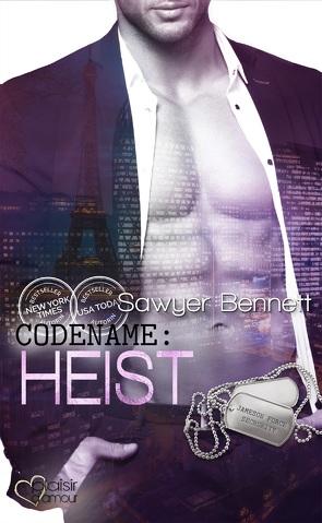 Codename: Heist von Bennett,  Sawyer, Heinzel,  Ute, Translations,  Daniela Mansfield