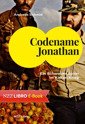 Codename Jonathan von Schmid,  Andreas