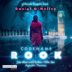 Codename Rook von Engeln,  Nicole, O'Malley,  Daniel, Thon,  Wolfgang