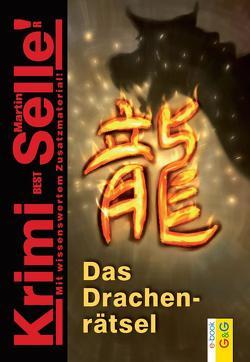 CodeName SAM: Das Drachenrätsel von Selle,  Martin, Weinknecht,  Martin
