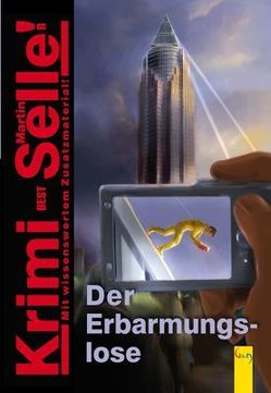 CodeName SAM: Der Erbarmungslose von Selle,  Martin