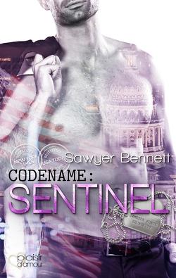 Codename: Sentinel von Bennett,  Sawyer, Heinzel,  Ute, Mansfield,  Daniela