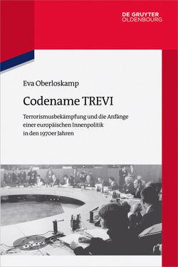 Codename TREVI von Oberloskamp,  Eva