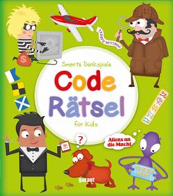 Coderätsel für Kids