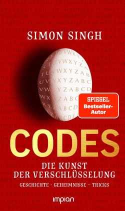 Codes von Singh,  Simon
