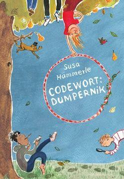 Codewort: Dumpernik von Hämmerle,  Susa, Worms,  Ina