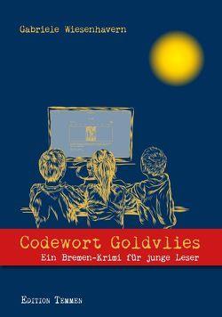 Codewort Goldvlies von Wiesenhavern,  Gabriele