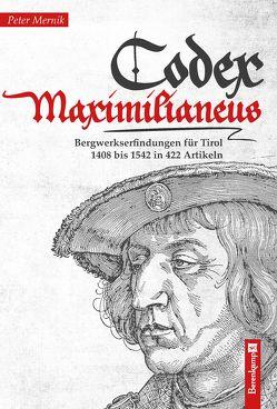 Codex Maximilianeus von Mernik,  Peter