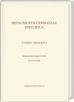 Codex Udalrici von Naß,  Klaus