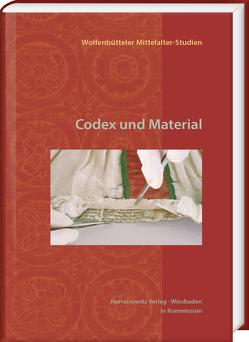 Codex und Material von Carmassi,  Patrizia, Toussaint,  Gia
