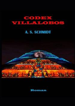 Codex Villalobos von Schmidt,  A. S.