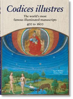 Codices illustres von Walther,  Ingo F., Wolf,  Norbert