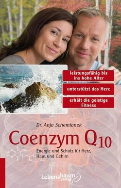 Coenzym Q10 von Schemionek,  Dr. Anja