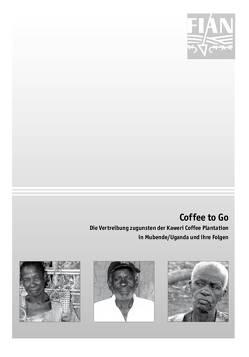 Coffee to Go von Falk,  Gertrud, Heck,  Andreas, Kleinmann,  Hanna, Meutel,  Susan, Schmitz,  Susanne
