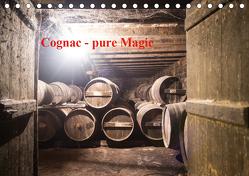 Cognac – pure Magie (Tischkalender 2020 DIN A5 quer) von Skrypzak,  Rolf