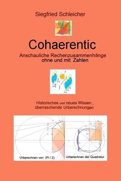 Cohaerentic von Schleicher,  Siegfried