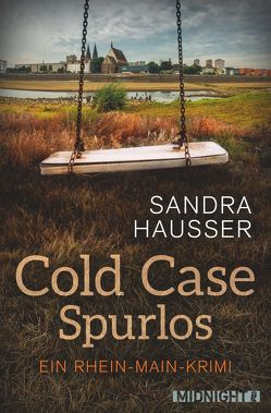 Cold Case – Spurlos von Hausser,  Sandra