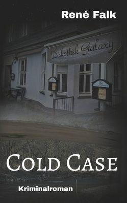 Cold Case von Falk,  René