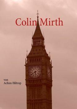 Colin Mirth von Hiltrop,  Achim
