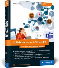 Collaboration mit Office 365 von Enders,  Nicole