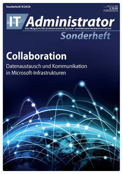 Collaboration von Frommherz,  Florian, Hein,  Mathias, Joos,  Thomas, Pfister,  Benjamin, Schulenburg,  Christian