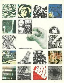 Collage in der Grundlehre von Schriefers,  Thomas