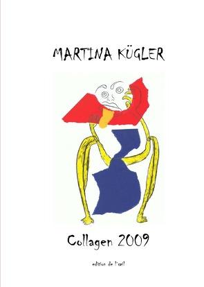 Collagen 2009 von Seide,  Adam