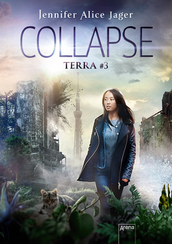 Collapse von Jager,  Jennifer Alice