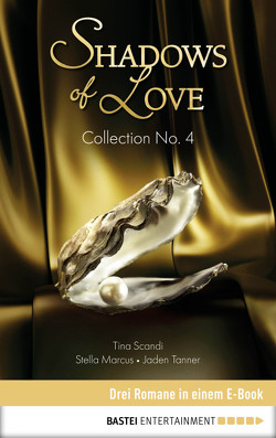 Collection No. 4 – Shadows of Love von Landers,  Kim, Marcus,  Stella, Tanner,  Jaden