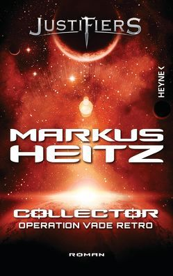 Collector – Operation Vade Retro von Heitz,  Markus