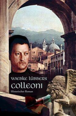 Colleoni von Lübbers,  Wiebke