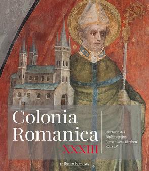 Colonia Romanica von Förderverein Romanische Kirchen Köln e.V.