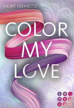 Color my Love von Niemeitz,  Merit